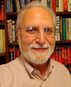 Steve Tamas